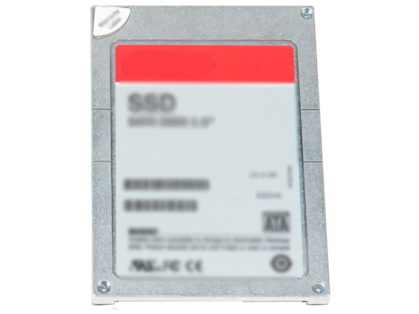 Dell - Solid-State-Disk - 256 GB - intern - 6.4 cm (2.5