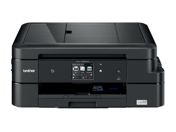 BROTHER MFC-J985DW MFP A4 color ink