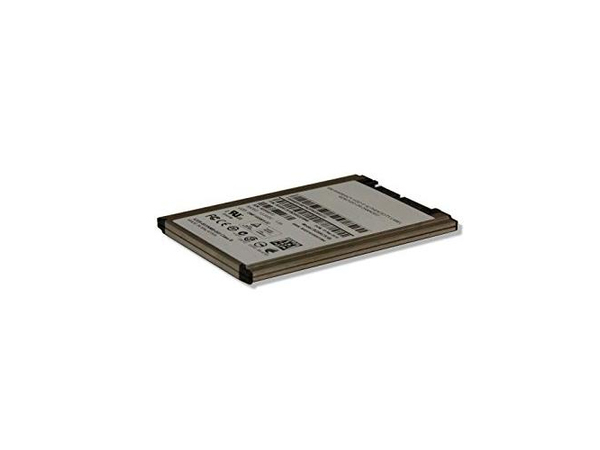 Lenovo Gen3 Enterprise Mainstream - Solid-State-Disk - 400 GB - Hot-Swap - 6.4 cm (2.5