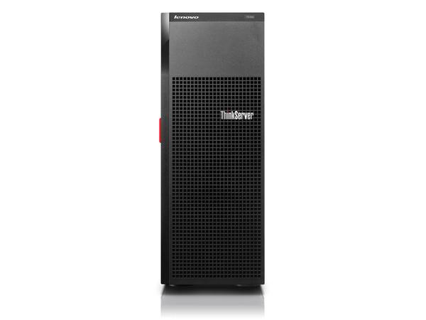 Lenovo ThinkServer TD350 70DJ - Server - Tower - 4U - zweiweg - 1 x Xeon E5-2620V4 / 2.1 GHz