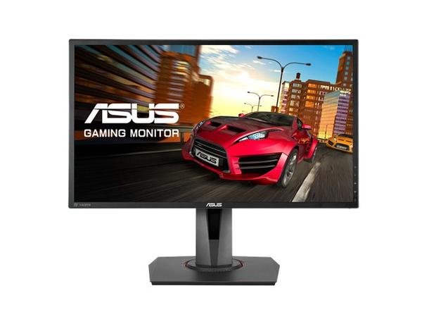 ASUS MG248Q - 3D LED-Monitor - 61 cm (24