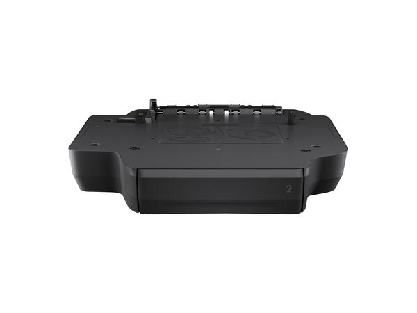 HP Input Tray - Medienschacht - 250 Blätter in 1 Schubladen (Trays) - für Officejet Pro 8720, 8725, 8730