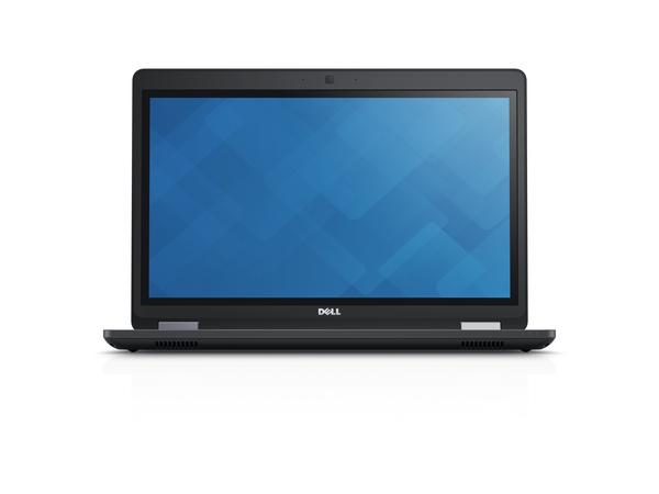 Dell Precision Mobile Workstation 3510 - Core i5 6440HQ / 2.6 GHz - Win 7 Pro 64-bit (mit Win 10 Pro 64-bit Lizenz) - 8 GB RAM - 500 GB HDD - 39.6 cm (15.6