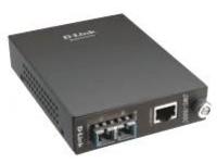D-Link Konverter 1000TX-1000SX/SC 550m