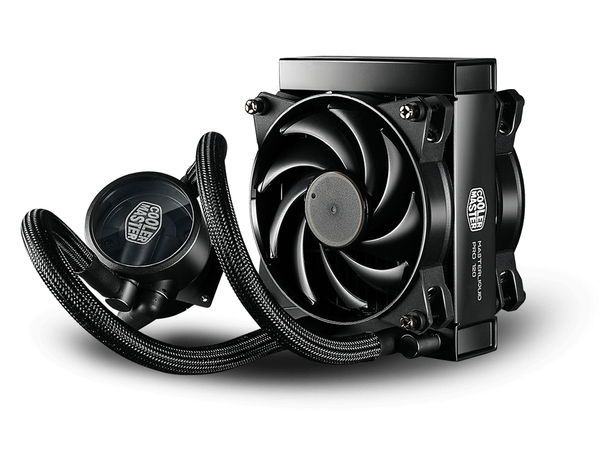 WAK CoolerMaster MasterLiquid Pro 120