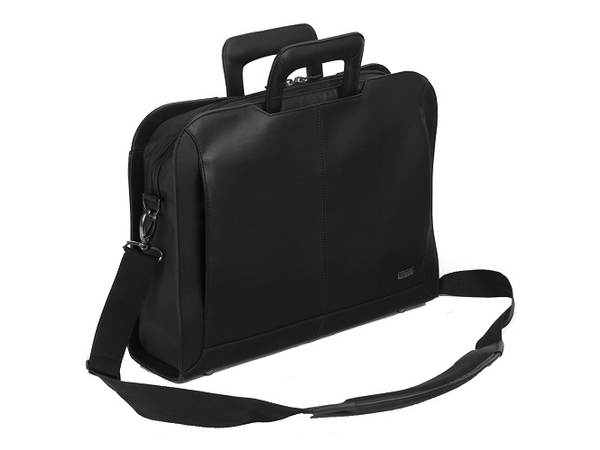 Targus Executive Topload - Notebook-Tasche - 39.6 cm (15.6