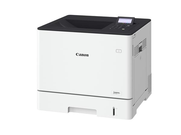 Canon i-SENSYS LBP710Cx, 9600 x 600 DPI, 80000 Seiten pro Monat, PCL 5c,PCL 6,UFRII-LT, Laser, Schwarz, Cyan, Magenta, Gelb, 33 Seiten pro Minute