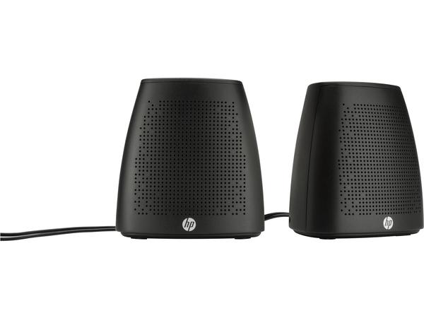 S3100 USB Lautsprecher schwarz