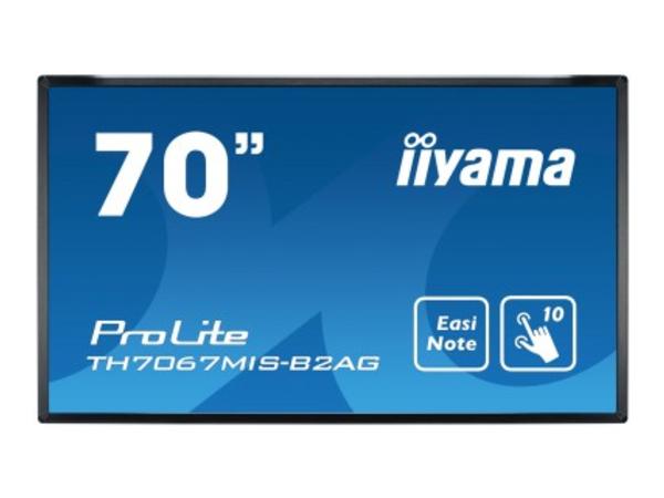 Iiyama ProLite TH7067MIS-B2AG - 178 cm (70