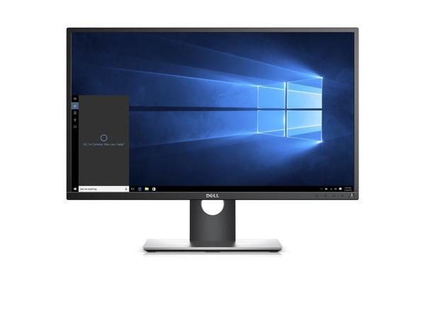 Dell P2717H - LED-Monitor - 68.6 cm (27
