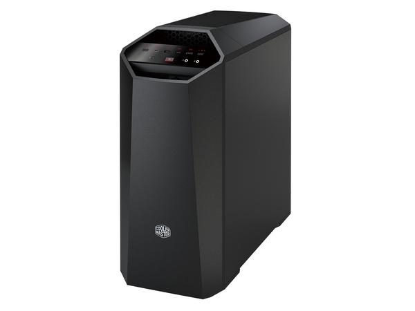 Cooler Master MasterCase Maker 5 - Midi Tower - ATX (ATX / PS/2) - USB/Audio