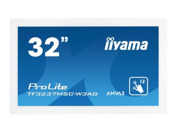 Iiyama ProLite TF3237MSC-W3AG - 81.3 cm (32