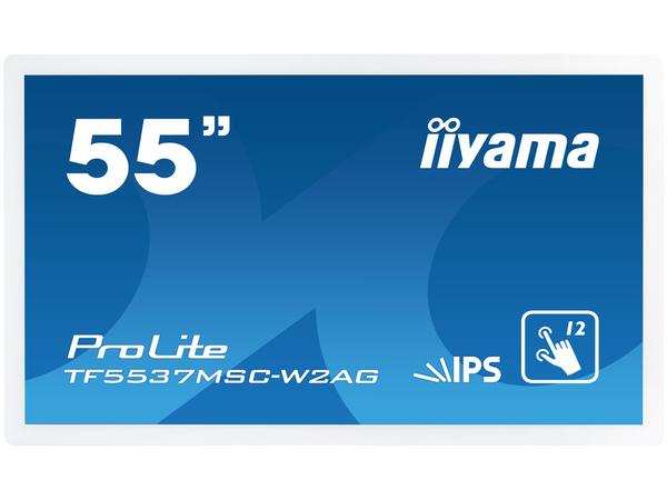 Iiyama ProLite TF5537MSC-W2AG - 138.8 cm (55