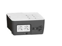 C2G - USV - 480 Watt - 800 VA - USB - Ausgangsbuchsen: 8