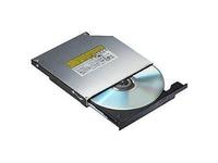 Fujitsu DVD SuperMulti - Laufwerk - DVD±RW (+R Double Layer) / DVD-RAM - Plug-in-Modul - 13.3 cm Ultra Slim (5.25