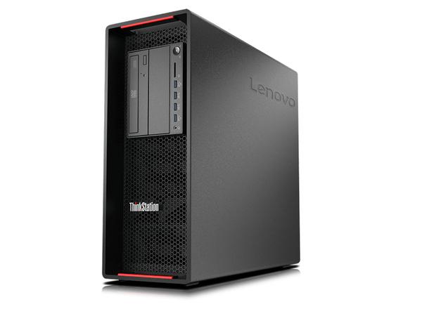 Lenovo ThinkStation P510 30B5 - Tower - 1 x Xeon E5-1630V4 / 3.7 GHz - RAM 16 GB - SSD 256 GB - TCG Opal Encryption