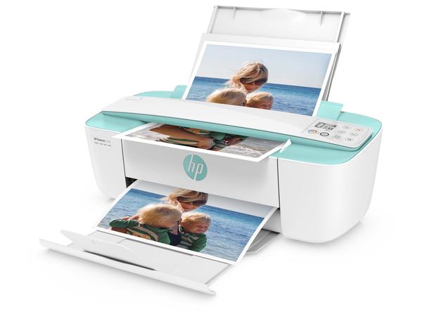 HP Deskjet 3730 All-in-One - Multifunktionsdrucker - Farbe - Tintenstrahl - 216 x 355 mm (Original) - A4/Legal (Medien)