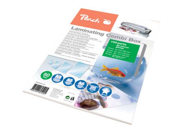 Peach PPC500-03, Transparent