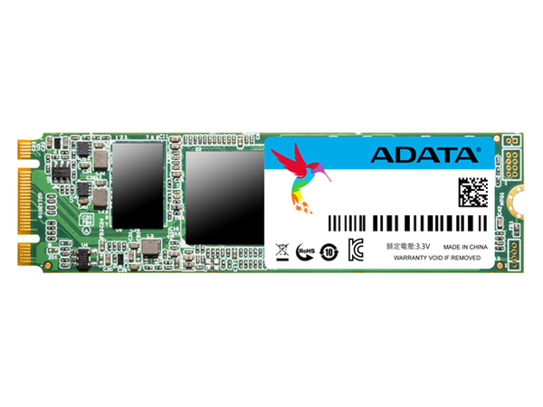 ADATA Premier SP550 - Solid-State-Disk - 480 GB - intern - M.2 2280 (M.2 2280) - SATA 6Gb/s