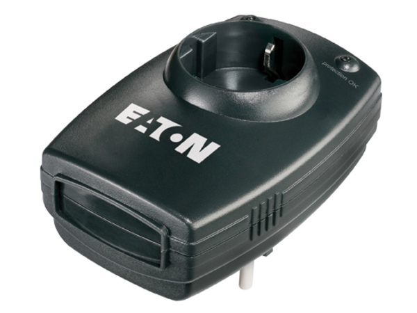Eaton Protection Box 1 - Überspannungsschutz - AC 220-250 V - 3680 Watt - output connectors: 1
