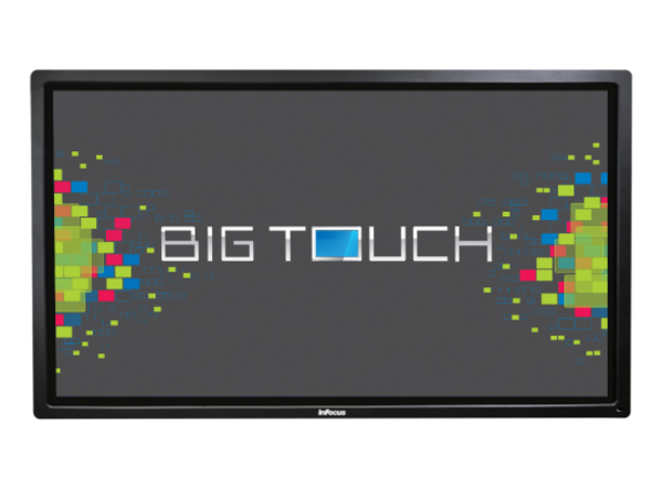 InFocus BigTouch INF6511AG - 165.1 cm (65