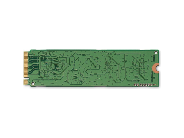 HP - Solid-State-Disk - 1 TB - intern - M.2 2280 (M.2 2280) - PCI Express 3.0 x4 (NVMe)