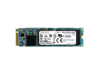 Toshiba XG3 Series THNSN51T02DU7 - Solid-State-Disk - 1024 GB - intern - M.2 2280 (M.2 2280) - PCI Express 3.1 x4 (NVMe)