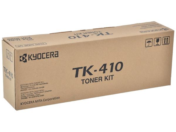Kyocera TK 410 - 1 - Tonersatz - für KM 1620, 1635, 1650, 2020, 2035, 2050