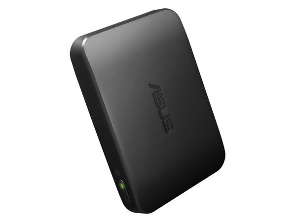 ASUS Clique R100 - Drahtlose Audioerweiterung - IEEE 802.11b, IEEE 802.11a, IEEE 802.11g, IEEE 802.11n