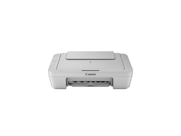 Canon PIXMA MG3052 - Multifunktionsdrucker - Farbe - Tintenstrahl - 216 x 297 mm (Original) - A4/Legal (Medien)