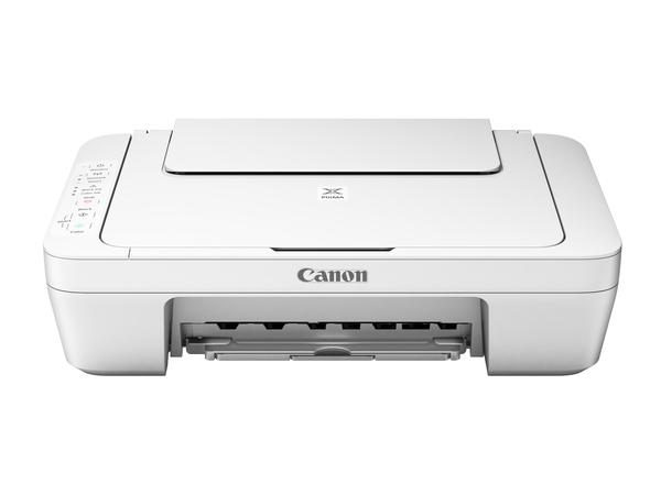 Canon PIXMA MG3051 - Multifunktionsdrucker - Farbe - Tintenstrahl - 216 x 297 mm (Original) - A4/Legal (Medien)