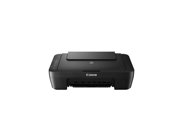 Canon PIXMA MG2555S - Multifunktionsdrucker - Farbe - Tintenstrahl - 216 x 297 mm (Original) - A4/Legal (Medien)