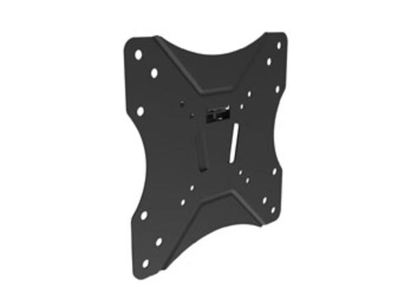 equip - Befestigungskit (schwenkbare Wandhalterung) für LCD-Display - Bildschirmgröße: 58.4-106.7 cm (23