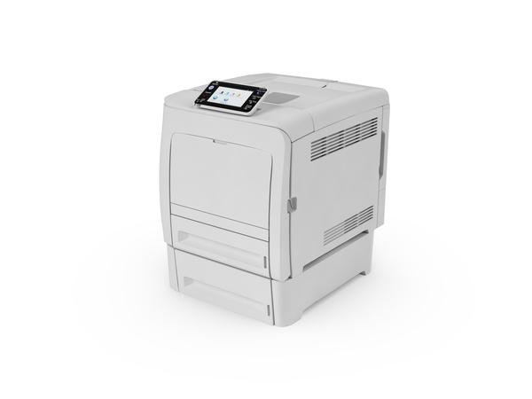 Ricoh SP C342DN - Drucker - Farbe - Duplex - Laser - A4/Legal