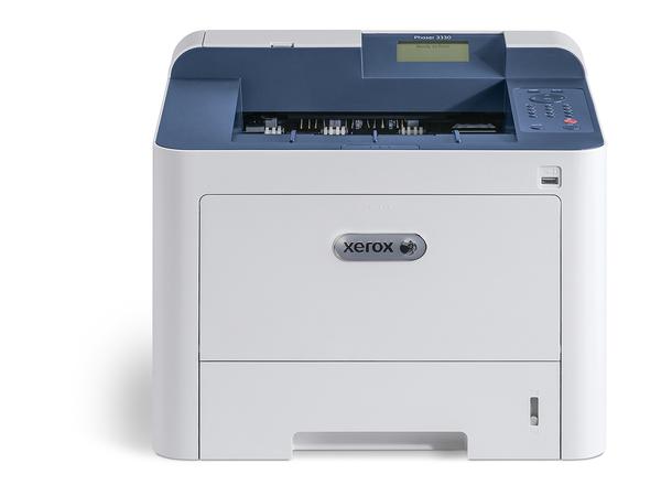 Xerox Phaser 3330V_DNI - Drucker - monochrom - Duplex - Laser - A4/Legal
