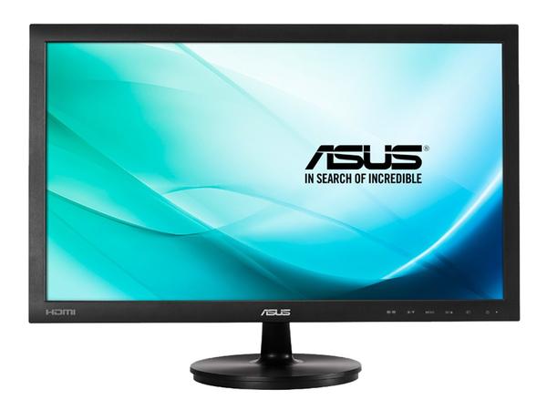 ASUS VS247HR - LED-Monitor - 59.9 cm (23.6
