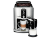 Krups EA82FE, Freistehend, Espressomaschine, Silber, Berührung, LCD, 1,7 l leasen