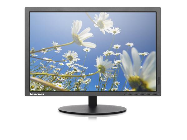 Lenovo ThinkVision T2054p - LED-Monitor - 49.5 cm (19.5