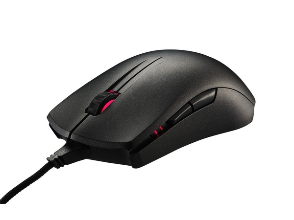 Maus CoolerMaster MasterMouse Pro L