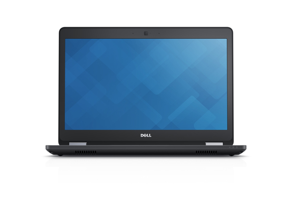 Dell Latitude E5470 - Core i5 6200U / 2.3 GHz - Win 10 Pro 64-Bit - 4 GB RAM - 500 GB HDD - 35.6 cm (14