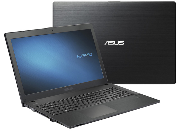 ASUSPRO P2530UA XO0382T - Core i5 6200U / 2.3 GHz - Win 10 Home 64-Bit - 4 GB RAM - 500 GB HDD - DVD SuperMulti