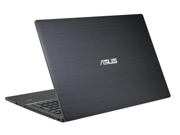 ASUSPRO P2530UA XO0375D - Core i5 6200U / 2.3 GHz - FreeDOS - 8 GB RAM - 256 GB SSD - DVD-Writer