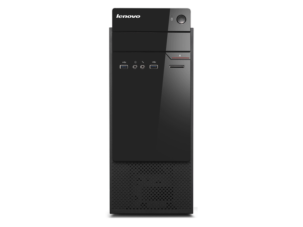 Lenovo S510 10KW - Tower - 1 x Pentium G4400 / 3.3 GHz - RAM 4 GB - HDD 500 GB - DVD SuperMulti