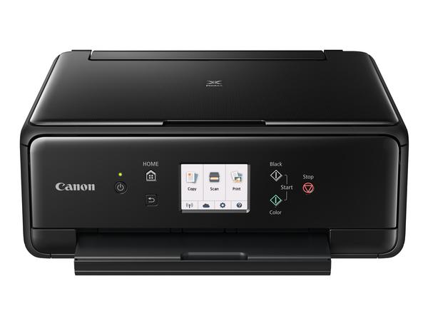 Canon PIXMA TS6050 - Multifunktionsdrucker - Farbe - Tintenstrahl - 216 x 297 mm (Original) - A4/Legal (Medien)