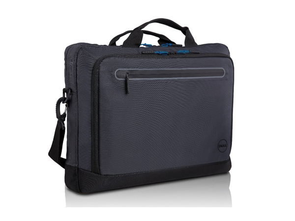 Dell Urban Briefcase - Notebook-Tasche - 39.6 cm (15.6