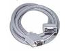 C2G Premium - VGA-Kabel - HD-15 (M) bis HD-15 (M) - 50 cm