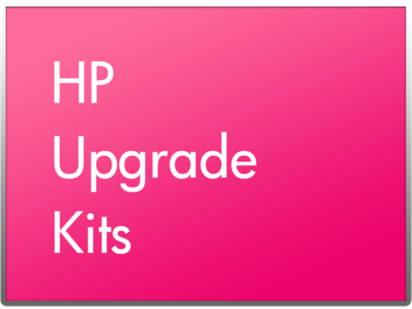HP - Videoadapter - DVI-I (M) bis HD-15 (W) - für Workstation xw4600, xw6600, xw9400; Workstation xw8600
