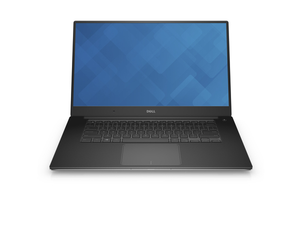 Dell Precision Mobile Workstation 5510 - Core i7 6820HQ / 2.7 GHz - Win 7 Pro 64-bit (mit Win 10 Pro 64-bit Lizenz) - 8 GB RAM - 500 GB HDD - 39.6 cm (15.6