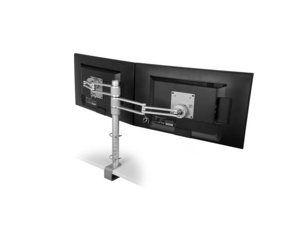 R-Go Tools Zepher 3 ECO, Klemme, 100 x 75 mm, 100 x 75 mm, 0 - 40°, Silber, Aluminium