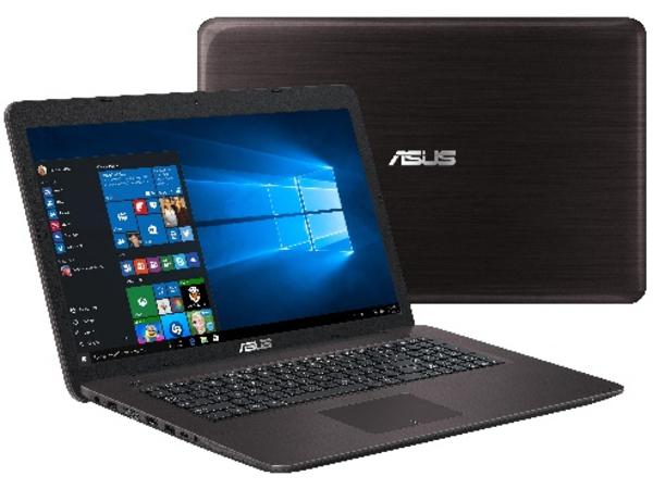 ASUS P756UA T4319D - Core i5 7200U / 2.5 GHz - FreeDOS - 8 GB RAM - 1 TB HDD - DVD SuperMulti